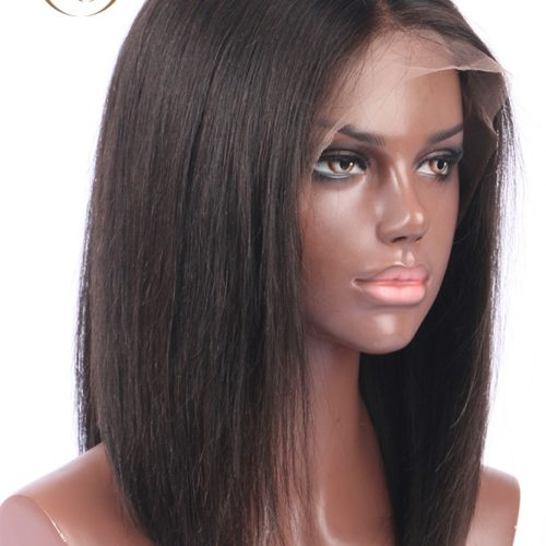 Monica - Bob Lace Front Wig