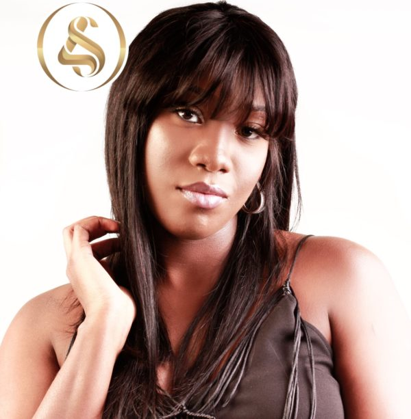 Catherine - Straight 360 Lace Frontal Wig