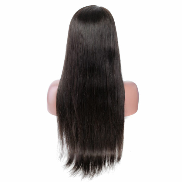 Tracy - 360  Straight Lace Frontal Wig